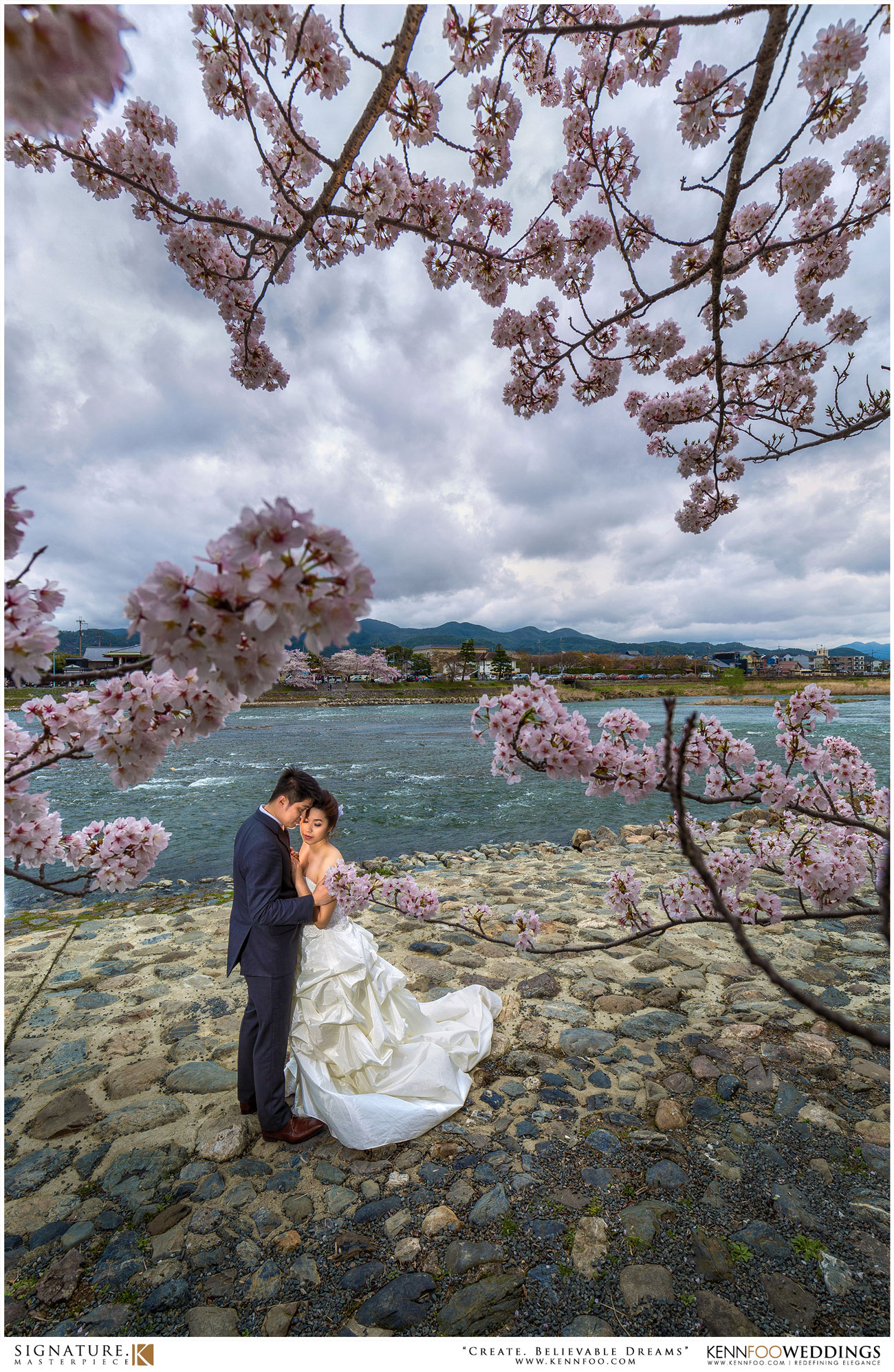 destination pre wedding